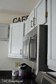 Kitchen Cabinet Installation Tools by How To Install Knobs And Pulls On Cabinets And Furniture H20bungalow