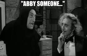 Abby Meme - abby imgflip