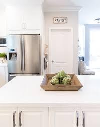 Modern Farmhouse Kitchens by White Ikea Modern Farmhouse Style Kitchen
