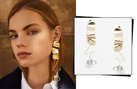 earrings trends the earrings 2018 trend for jewellery and fashion addicts