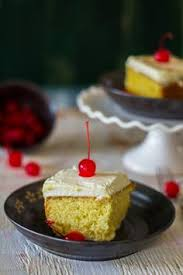 easy tres leches 3 milk cake recipe this is yummy
