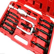 MultiWare Slide Hammer Bearing Puller Blind Hole Bearing Puller