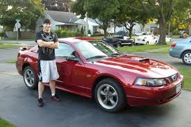 ford mustang gt weight bushido58266 2003 ford mustang specs photos modification info at