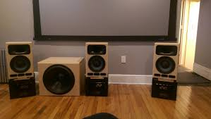 best home theater speakers best diy home theater speakers decor bfl09xa 1160