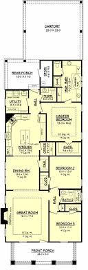 small house plans for narrow lots 107 best lot house images on house floor plans small