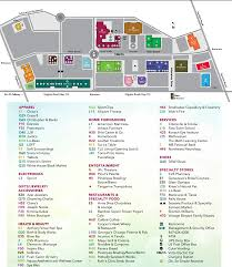 Potomac Mills Mall Map The Arboretum Of South Barrington 71 Stores Shopping In South