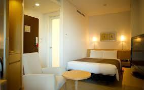Single Hotel Bedroom Design City Single Room Tokyo Hotel Park Hotel Tokyo
