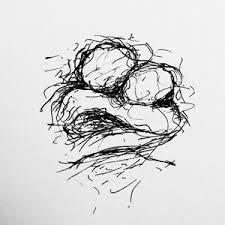 yin yang owl drawing jayson art drawings u0026 illustration