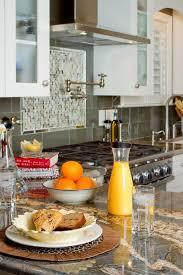 Moroccan Tile Backsplash Eclectic Kitchen 62 Best Tile Backsplashes Images On Pinterest Backsplash Ideas
