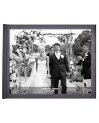 wedding photo albums the best wedding photo albums for every budget martha stewart