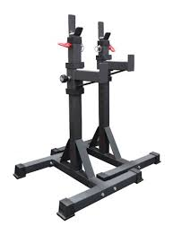 Bench Press Safety Stands Safely Squatting At Home With Compact Equipment New Interesting