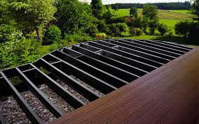 light gauge steel deck framing elevations steel deck framing substructure supplies trex
