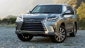 lexus suv for sale in south africa lexus lx 570 u2013 robb report