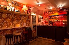 clandestine london hidden bars and restaurants in which to