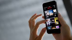 netflix deal the centrepiece of cultural policy the globe and mail
