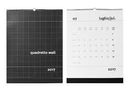 Wall Calendar Organizer 2018 Design Wall Calendar 49x68 Cm Calendars Nava