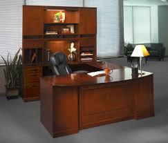 u shaped desks oak u shaped desk with hutch u2014 all home ideas and decor u shaped