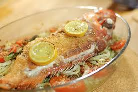 cuisiner le merou rascasse au four sur lit de fenouil