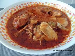 cuisiner des cuisse de poulet recette de cuisse de poulet au paprika et tomates