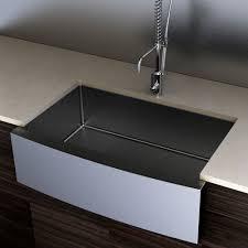 Apron Kitchen Sinks Canada Blanco Cerana Farmhouse Kitchen Sink - Stainless steel kitchen sinks canada