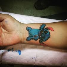 cover up i did stitch tattoo color yelp