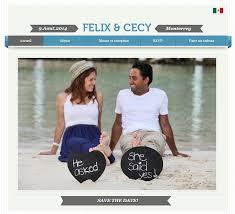 le site du mariage mariage 16 émouvants le officiel de wix