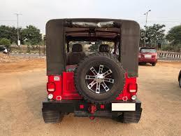 mahindra jeep used mahindra jeep mm 540 1598801