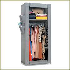 wardrobes mobile wardrobe storage closet 3 shelves 4 drawers 72