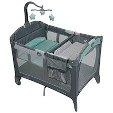 Portable Baby Change Table Graco Pack N Play Playard With Change N Carry