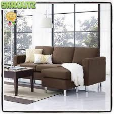 microfiber chaise sofa sectional sofas u2013 skrootz home stores