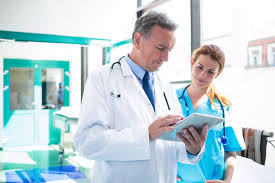 Doctor And Nurse Ehrs The Facts Future And Financials Umb Blog