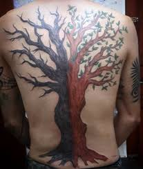 50 meaningful tree tattoos for and 2018 page 5 of 5