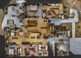 Sun City Anthem Henderson Floor Plans 2353 Orangeburg Place Henderson Nv 89044 3d Virtual Interactive