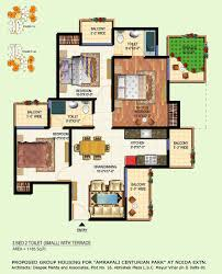 amrapali courtyard price payment plan greater noida west