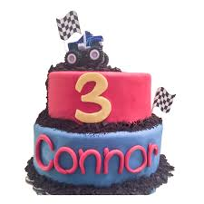 childrens monster truck videos cakes children u0027s cakes u2014 fabipops