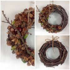 pin by dominika on wianki pinterest wreaths pinecone and craft