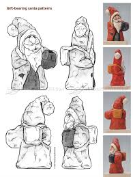 santa carving wood carving patterns u2022 woodarchivist