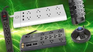 Ge 7 Day 8 Outlet by Best Surge Protector Techhive