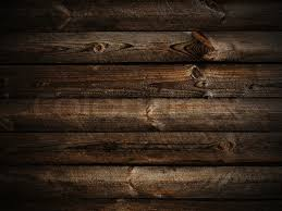 photo of horizontal abstract wooden background with light