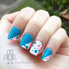 30 gorgeous dot designs for nails u2013 slybury com