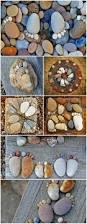 Garden Crafts For Adults - best 25 rock crafts ideas on pinterest rock art stone art and