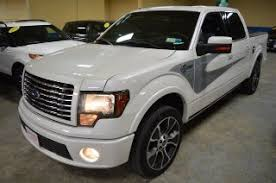 ford f150 for sale 2012 ford f 150 harley davidson for sale in
