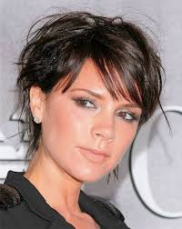 short hairstyles for oval faces short hairstyles for fine hair
