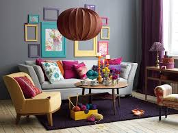 Bright Colorful Living Room Ideas Hungrylikekevincom - Living room bright colors