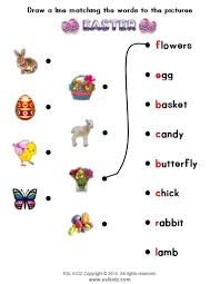 easter activities games and worksheets for kids