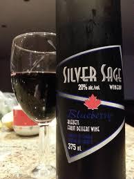 silver sage blueberry dessert wine u2013 silver sage winery oliver bc canada