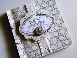 beautiful photo albums 3 ways to turn your home office supplies into beautiful mini albums