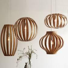 Wooden Light Fixtures Pendant Lighting Ideas Metal Modern Wood Pendant Lights Lantern