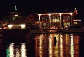 huntington harbor cruise of lights cruises and christmas in los alamitos orange county register