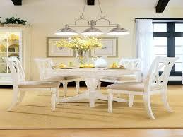 White Furniture Company Dining Room Set Antique White Dining Room Table And Chairs White Furniture Company